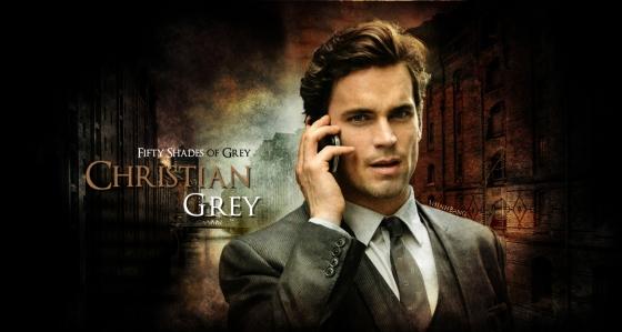 ¿Quien será el actor que encarne finalmente a Christian Grey?
