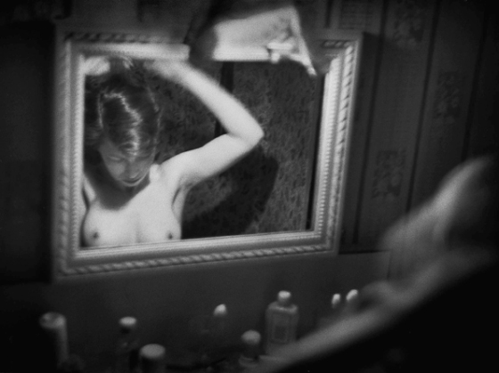 Fotografía erótica de Edwar Wenson